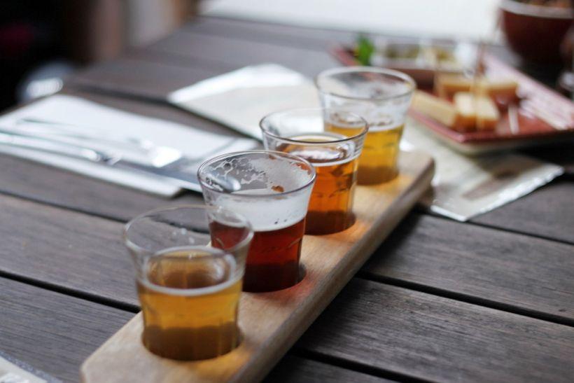 Najlepšie pivo podľa Čechov? Bodovali aj Slováci