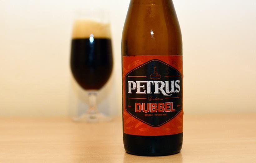 Keď pivo Petrus zaostáva za vínom (Petrus Dubbel)