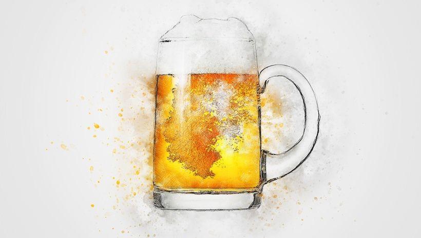 Žiaden objav nezachránil toľko životov ako pivo