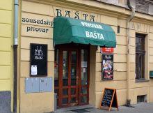 Pražský pivovar, Pivovar Bašta,