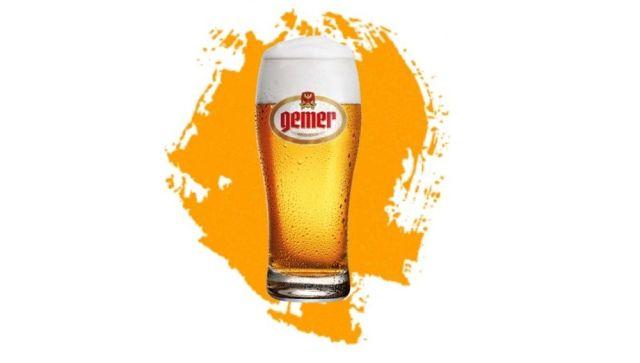 Gemer, pivo, Heineken