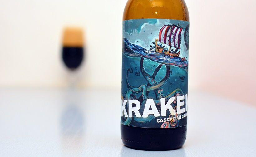 Pivný návrat: Kraken je aj po rokoch zážitok