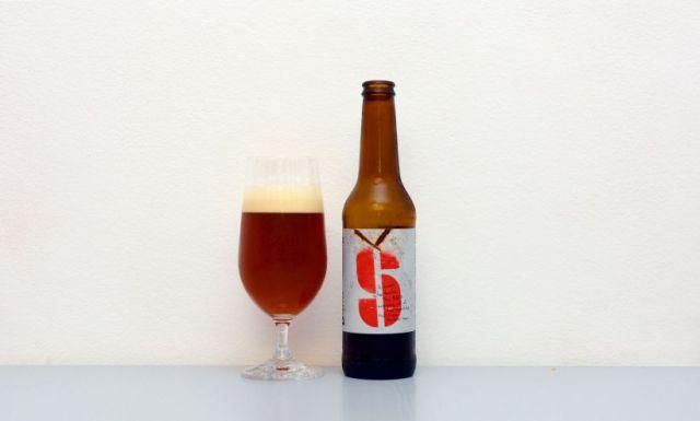 Šaman, Beer Division, APA, American Pale Ale