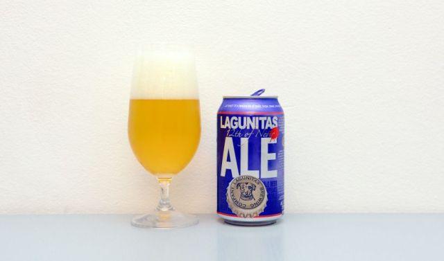 Lagunitas, Pale Ale, APA, Heineken