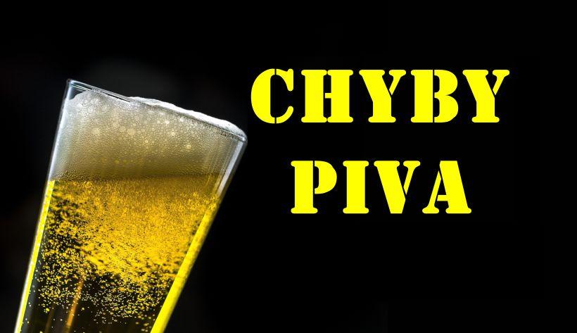 Chyby piva č.10: Obilie, obilninová pachuť