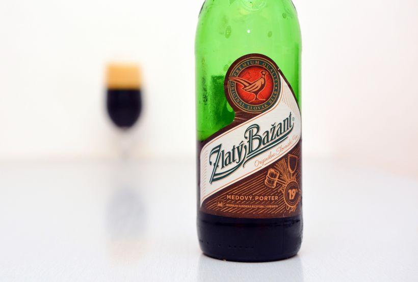 Pivný návrat: Porter z Hurbanova stojí za to aj po rokoch