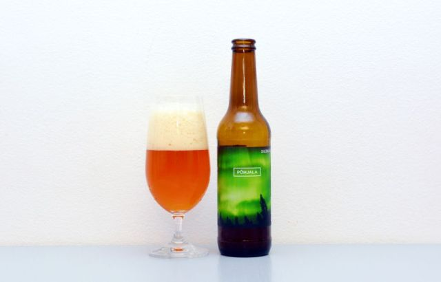 Põhjala, Virmalised, IPA, India Pale Ale,
