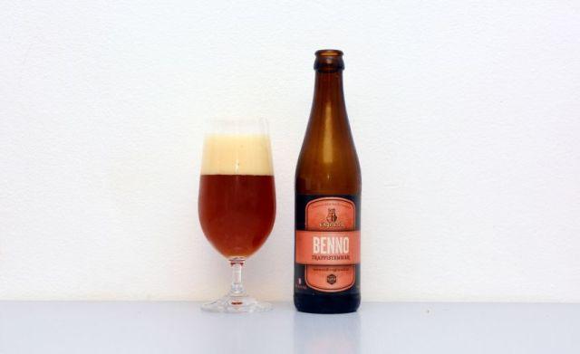 Benno, trapistické pivo, Stift Engelszell, recenzia piva