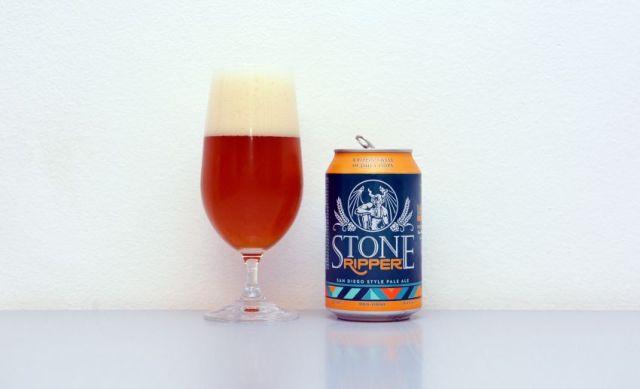 Stone, Ripper, APA, American Pale Ale