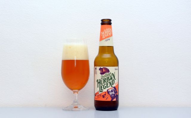 IPA, India Pale Ale, Heineken, Zlatý Bažant