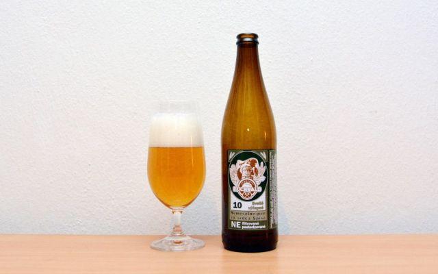 Buchvald, Výčapné, ležiak, recenzia, test piva