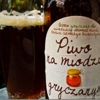 Odcinek 54–Piwo na miodzie gryczanym