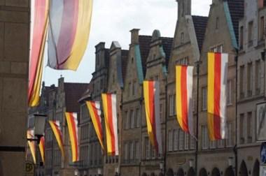 Münster Innenstadt