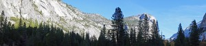 Yosemite im Herbst