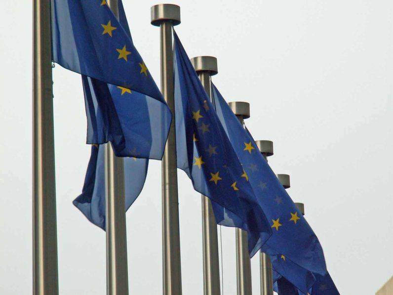 Europastadt Brüssel