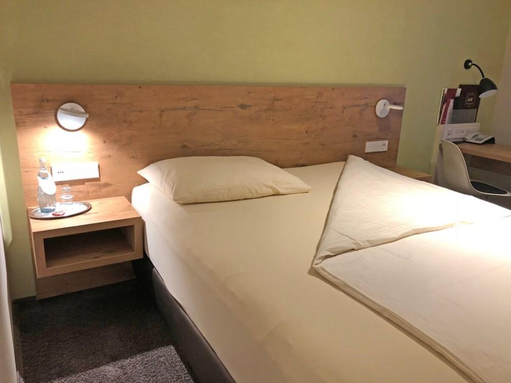 Zimmer im Hotel Atzenberg