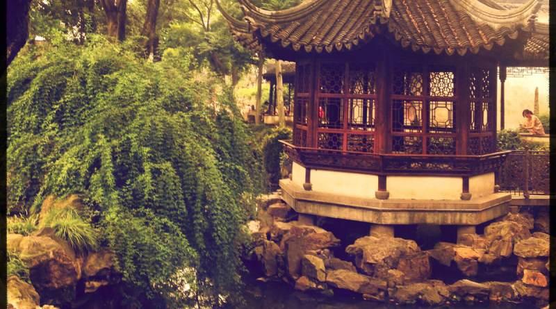 Suzhous Gärten