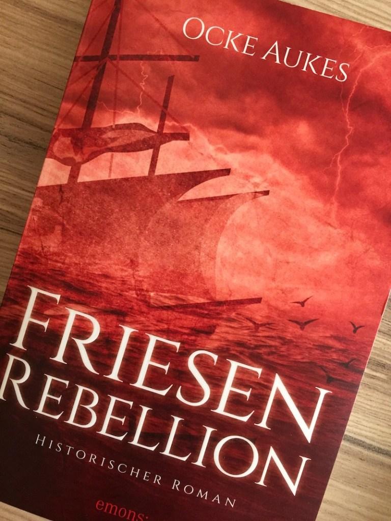 Friesenrebellion von Ocke Aukes
