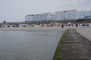 Leserfrage: Aktivwoche auf Borkum oder in Sankt Peter-Ording?