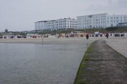 Borkum: Strand