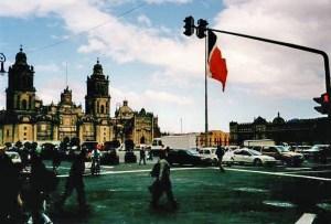 Eine Reise durch Mexiko