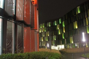 Green Buildings im Kölner Süden