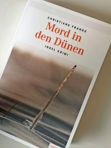 Leseempfehlung für Wangerooge