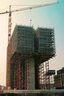 Baustelle 2012