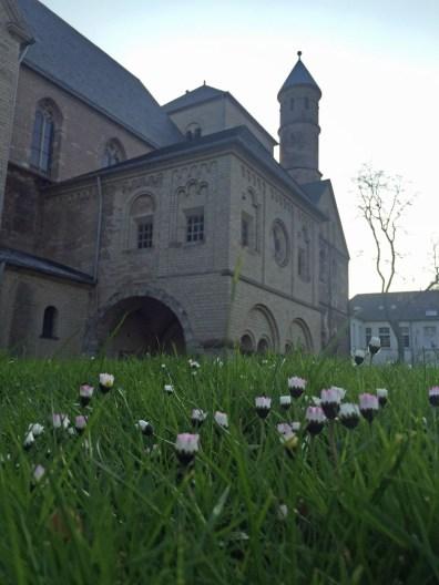 St. Pantaleon in Köln