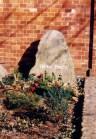 Das Grab von Bertold Brecht in Berlin