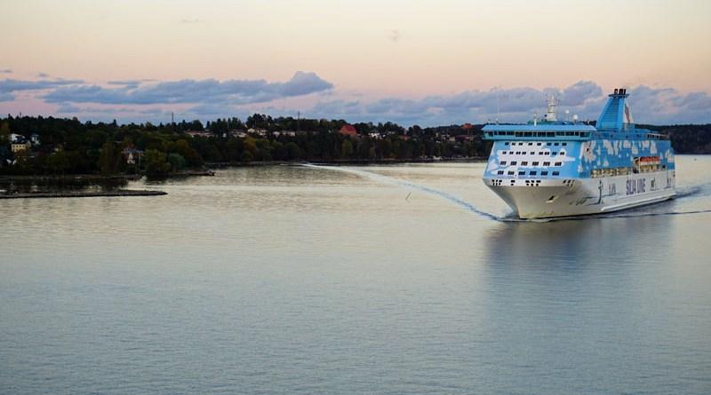 Mini-Kreuzfahrten auf Fähren