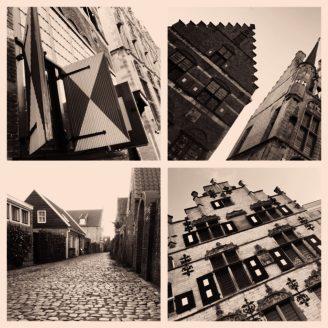 Collage Veere