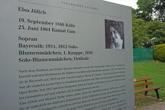 Dauerausstellung in Bayreuth