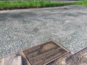 Büdchen-Denkmal