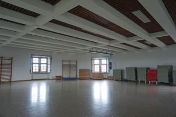 Sportraum