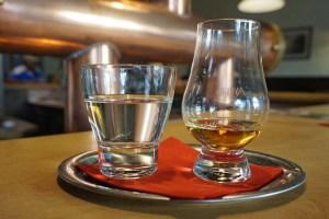 Whiskey aus Nürnberg