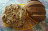 Fertiges Brot