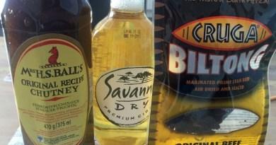 Südafrikanische Produkte