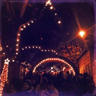 Stadtgarten-Weihnachtsmarkt