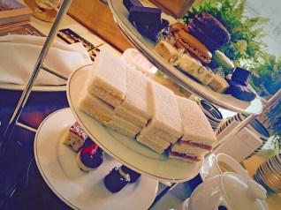 Afternoon Tea im Excelsior in Köln