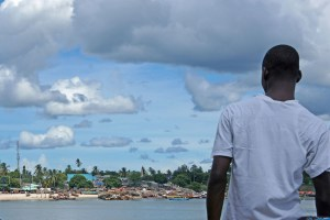Tansania: Karibu heißt Willkommen