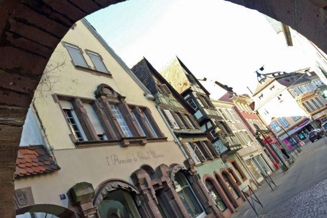 Unterwegs auf der Weinstraße