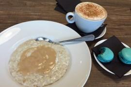 In Schottland geliebt: Porridge