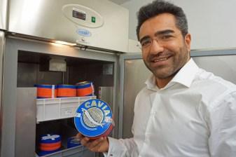 Ali Sepehr Dad