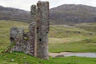 Ardvreck Castle