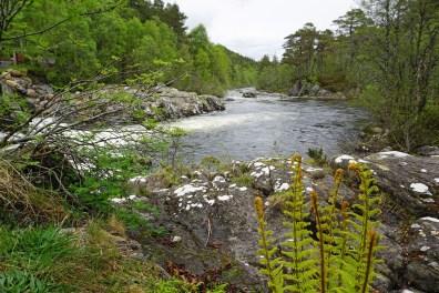 Rund um Loch Ness