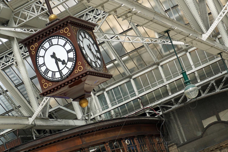 5 Tipps für Glasgow
