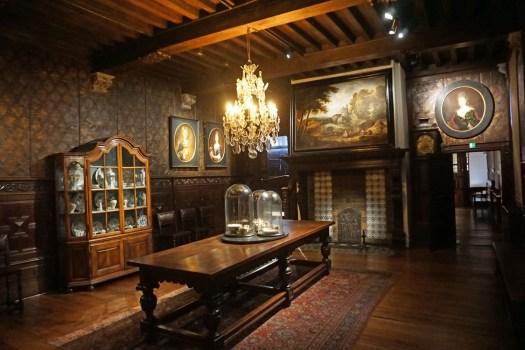 Im Plantin-Moretus-Museum