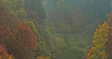 Herbst in OWL