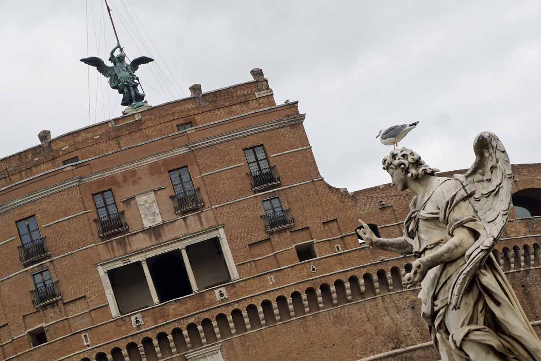Kreuzfahrt: Landausflug nach Rom